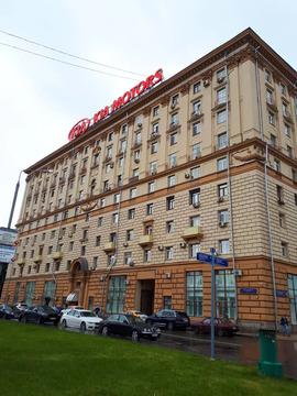 Продается, 3 ком. квартира, м. Кутузовская