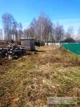 Продается земельный участок, Кудиново, 8.53 сот