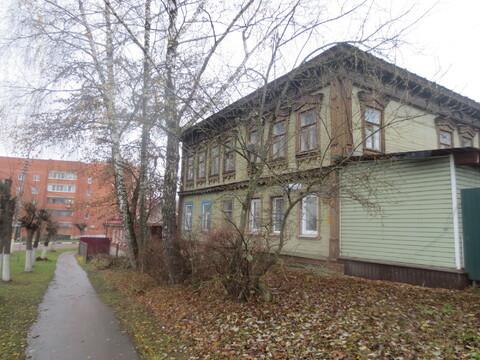 Сдам 3 к. квартиру в г. Серпухов, ул. Пролетарская д. 3.