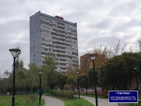 Продается уютная однокомнатная квартира в г.Троицк, (Новая Москва)