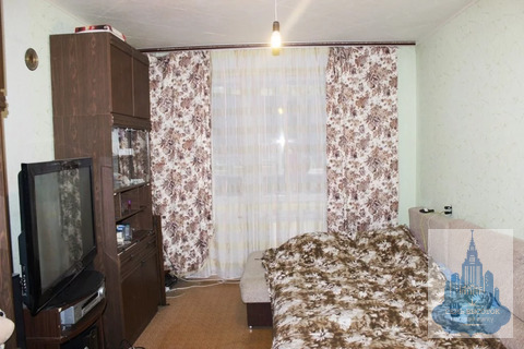 Продается 4-х комнатная квартира.
