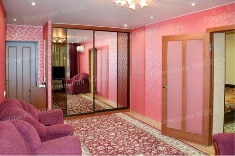 Снять квартиру в Москве Новогиреево