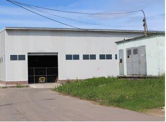 Произв.-складской комплекс 15 500 м2 на 3,5 Га в Железнодорожном