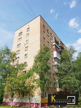 Купи 1-ком квартиру в г.Раменское в кирпичном доме после ремонта