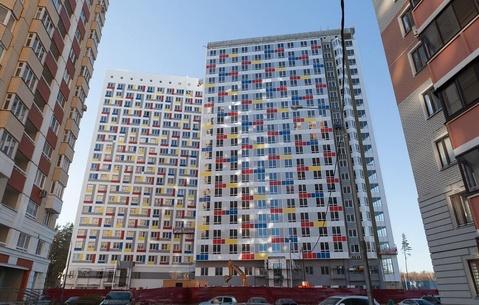 """1-комнатная квартира, 34 кв.м., в Микрорайон """"Изумрудный"""""""