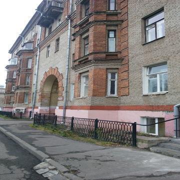 4 комнатная квартира 105 кв.м. в г.Жуковский, ул.Горького д.4