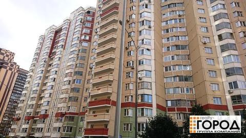 Реутов, Юбилейный проспект, д. 60. Продажа трехкомнатной квартиры.