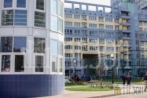 Квартира продажа Карамышевская наб, к1