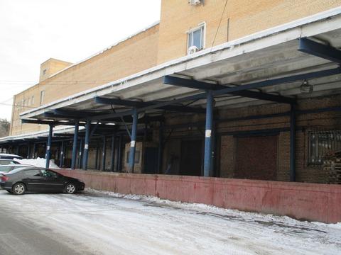 Москва, ул.Рябинова, д.41а, склад 300