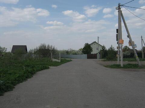 Продается участок 6 соток в деревне Юдино, Мытищинского района
