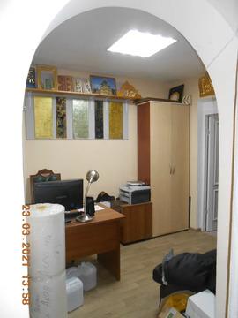 Офисное помещение из 3-х комнат Общ.пл.73кв.м рядом с м.Юго-Западная