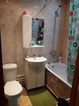 Сдаю квартиру в Щербинке