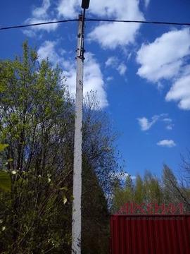 Продаётся отличный земельный участок в Нарофоминском районе у дерев.