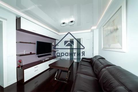 3-комнатная квартира в отличном состоянии с мебелью и техникой