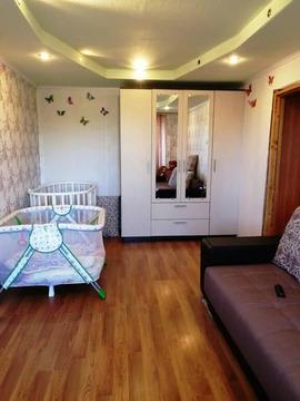 Продается 1-комнатная квартира г.Раменское, ул.Коммунистическая, д.7