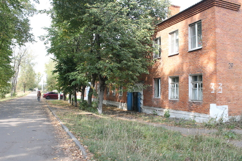 Продам 3-ех комнатную квартиру в Голицыно