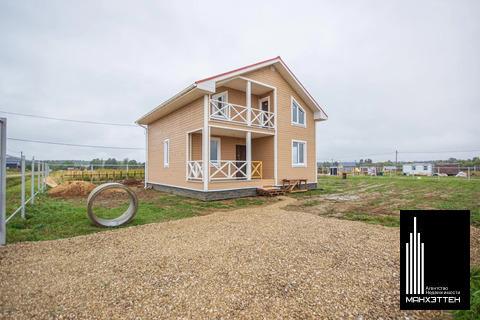 Продажа дома Бархатово