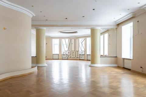 6-ти комнатная кв-ра 342 кв.м г. Москва
