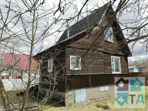 Отличная дача 72 кв.м. из бруса с баней рядом с городом Можайск.