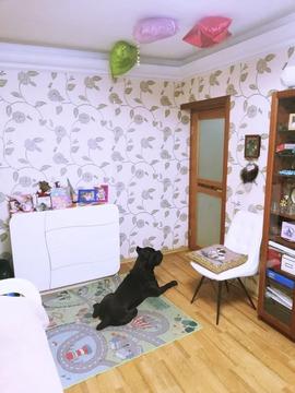 2-ком. квартира, ул. Шверника д. 17к3, м. Академическая