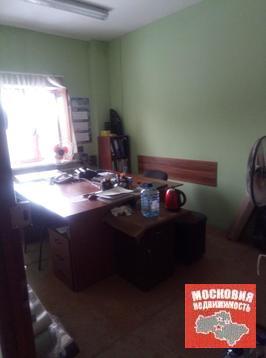 В г.Пушкино сдается охраняемое офисное помещение 250 кв.м.