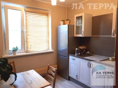 Продается 3-х комнатная квартира по адресу: ул. Вилиса Лациса 35