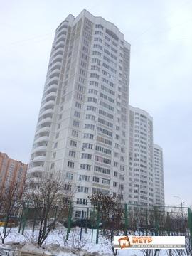 2 к. кв. в г. Подольск, ул. Генерала Стрельбицкого д. 12
