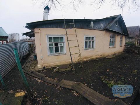 Продам дом 76 кв.м. г. Клин ул. Некрасова (ИЖС) на 3,6 сот.