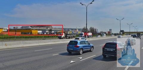 Москва 3300м2 МКАД Варшавское шоссе