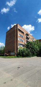 Продаю однокомнатную квартиру в кирпичном доме, п. Правдинский
