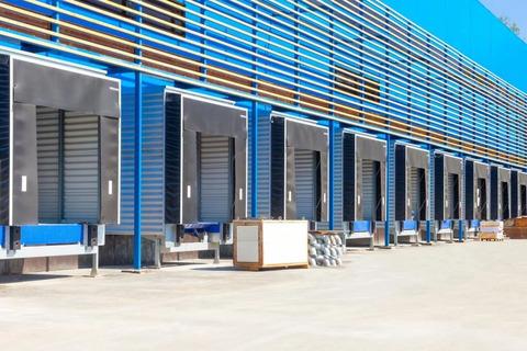 Новый складской комплекс А+,8500 кв.м, уст.стеллажи