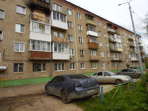 1-к.кв. в центре г.Сергиев Посад Московская обл.по ул. Бероунская