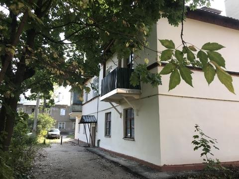 Продается 2 комнатная квартира в микрорайоне Заветы Ильича, ул. Железн