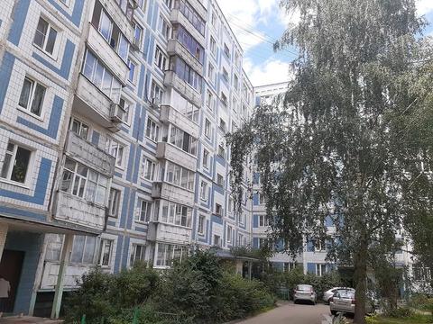1-комнатная квартира в г. Дмитров, мкр. дзфс, д. 19