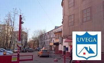 Продается помещение свободного назначения г Москва, ул Басманная .