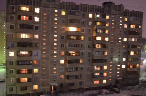 2-х комнатная квартира в Голицыно, Городок-17