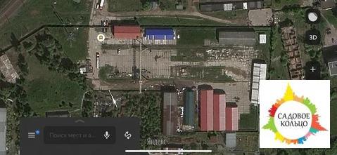 Продаётся производственно-складской комплекс + Ж/Д тупик. На территори