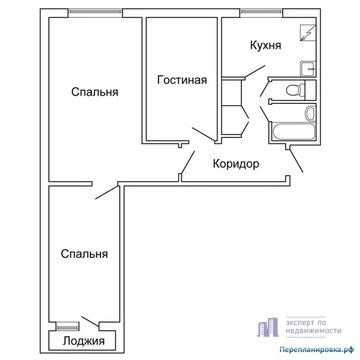 Продажа квартиры, Ул. Подольская