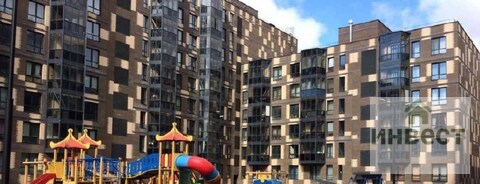 Продается однокомнатная квартира г.Апрелевка ул.Жасминовая 5,