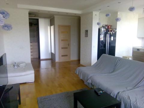 Продается двухкомнатная квартира в г. Апрелевка, ул. Фадеева, д. 11