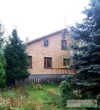 Продается дом, Марьино, 15 сот