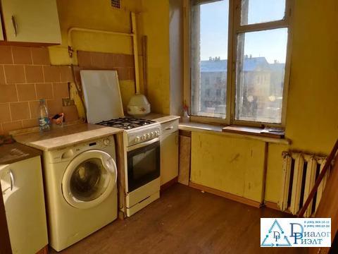 1-комнатная квартира в г. Люберцы в пешей доступности до ж/д Панки