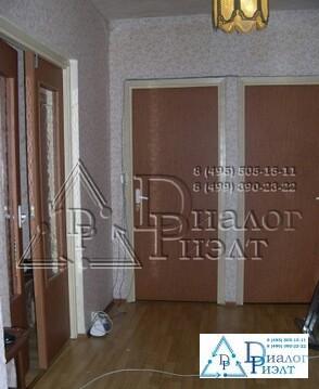 Продается большая трехкомнатная квартира в городе Люберцы