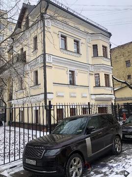 Продажа офиса, Потаповский пер.