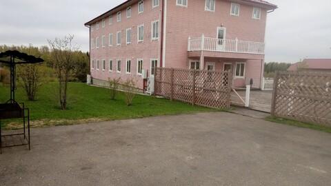 Снять дом 950 м2 в Истринской районе Волоколамское ш, 35 км от МКАД