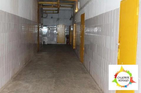 Продается производственно-складской комплекс 1170 кв