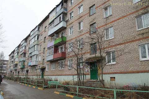 Ликино-Дулево, 2-х комнатная квартира, ул. Текстильщиков д.д.5, 1850000 руб.