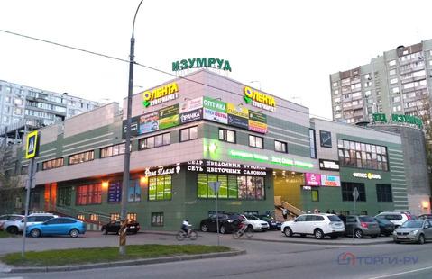 Продажа торгового помещения, Ул. Пришвина