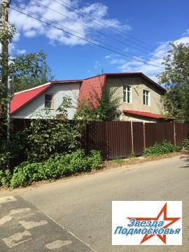 Дом 310 м2 на 11 сотках в г.Дмитров