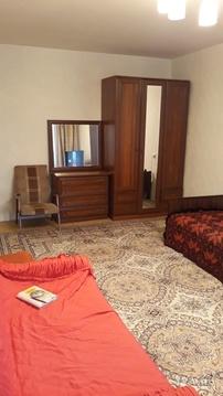 1-комнатная квартира в пос. Часцы